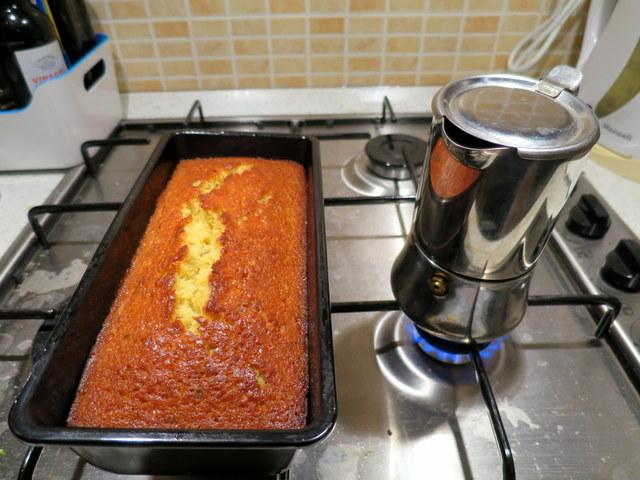 הצעת טרום הגשה - להכין קפה, שיהיה על יד